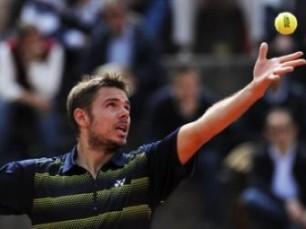 Portugal Open: Wawrinka posto à prova no jogo de estreia