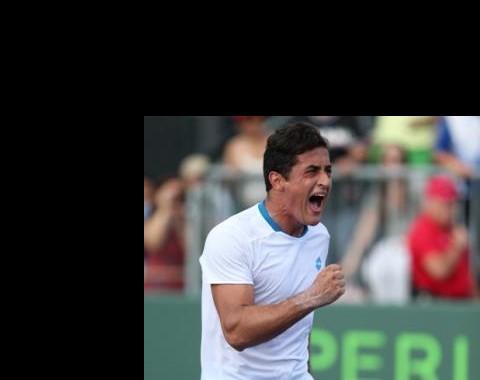 SonyOpen 2014: Almagro fará os possíveis para bater Isner