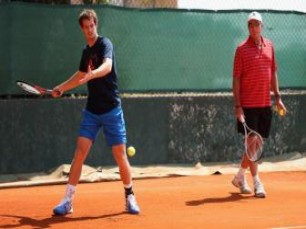 ATP Monte Carlo: Entrada fácil para Andy Murray no Mónaco
