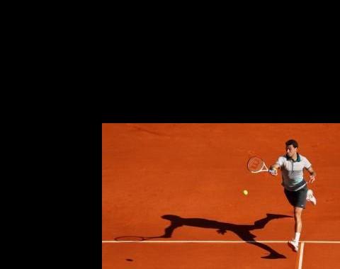 """ATP Monte Carlo: Talento de Dimitrov vai pôr Tipsarevic a """"fazer as malas"""""""