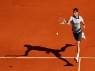 ATP Monte-Carlo: Dimitrov não dará hipóteses a Ramos a caminhos dos Oitavos