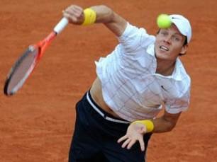 """ATP Mutua Madrid: Berdych como alternativa a """"Rafa"""" e """"Nole"""""""