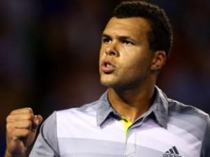 Roland Garros: Federer e Tsonga em animada Batalha