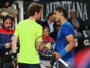 Roland Garros: Nadal vencerá, mas Murray pode começar forte