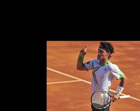 Taça Davis: Presença de Murray insuficiente para vencer Itália