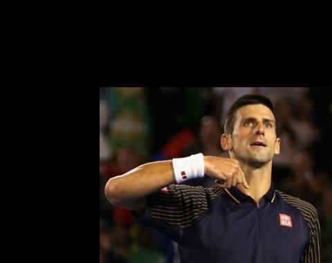 Taça Davis: Djokovic inspira Sérvia até à Final!