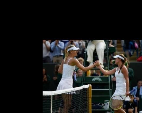 Apostas Wimbledon 2013: Michelle procura prolongar o sonho diante de Karin Knapp