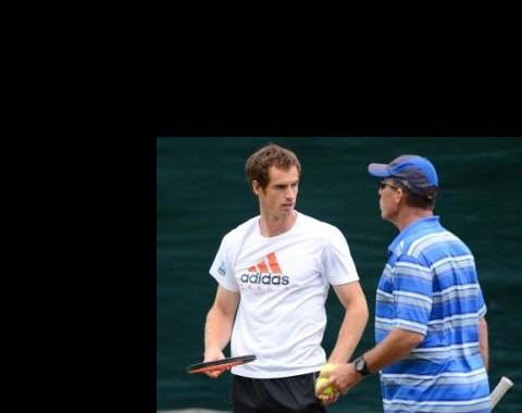 Ténis: Murray preparado para brilhar em Wimbledon