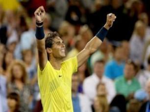 ATP World Tour Finals: Nadal manterá domínio sobre rivais do seu Grupo