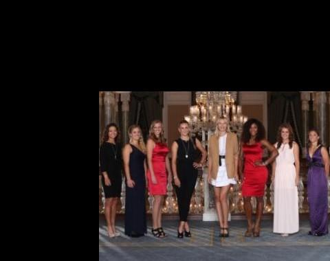 Apostas WTA Championships - Azarenka e Serena na linha da frente