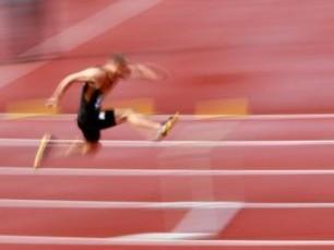 Londres 2012: Previsões para as provas de Velocidade masculinas