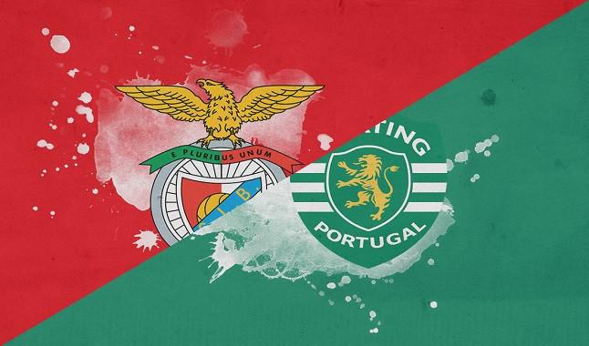 Aposte no Derby de Lisboa
