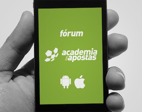 Academia Talk: o fórum chegou ao Android e ao iPhone