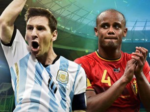 Argentina vs Bélgica: preview análise do jogo dos quartos de final