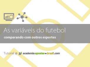 As variáveis do Futebol