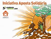 Aposta Solidária da comunidade: ABRIGO