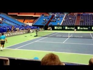 Análise do jogo: Mikhail Kukushkin x Karen Khachanov (ATP Moscou)