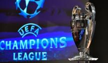 Atualização sobre a Liga dos Campeões