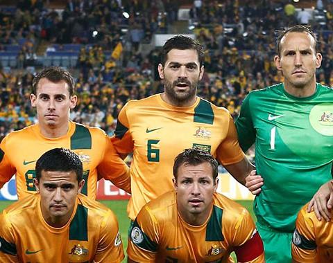 Análise dos 23 convocados da Seleção da Austrália