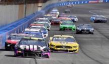 Automobilismo: NASCAR está de volta nos EUA