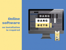Bang Bang Bets: the new online trading software