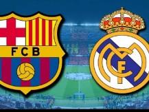 Barcelona vs Real Madrid: veja onde assistir ao clássico AO VIVO