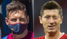 Odd de 25 para Bayern Vencer Barcelona na Liga dos Campões
