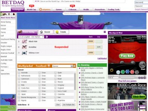 Betdaq - Como abrir conta, melhor bônus, tutorial e análise