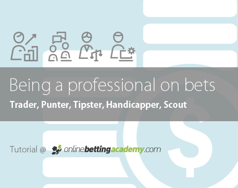 Is it possible to become a professional in Sports Betting?