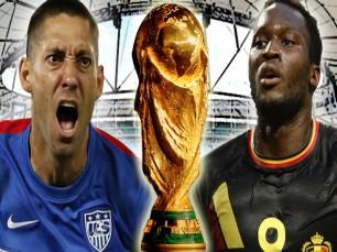 Bélgica vs Estados Unidos: o maior prémio que vais encontrar ao apostar nestas equipas