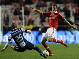 Benfica X FC Porto: Vencer dá liderança!