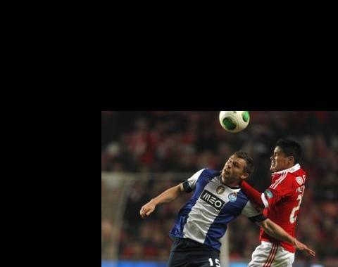 FC Porto X Benfica: De Coração nas Mãos!