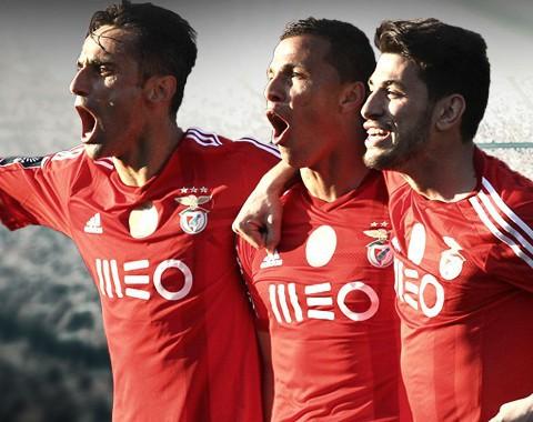 Benfica vs Braga: o maior prémio que vais encontrar ao apostar no Benfica