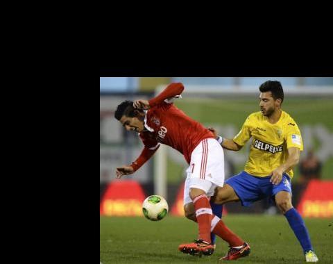 Benfica X Estoril: Futebol de Ataque em jogo escaldante