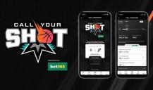 Bet365 anuncia parceria com San Antonio Spurs