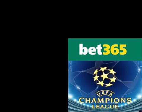 Liga dos Campeões - Aposta Grátis de 10€