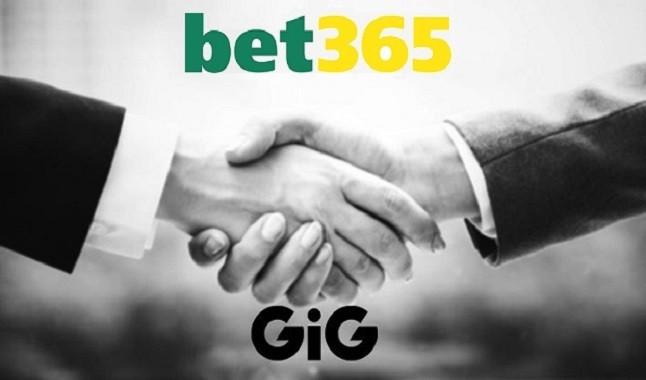 Bet365 renews partnership with Gaming Innovation Group