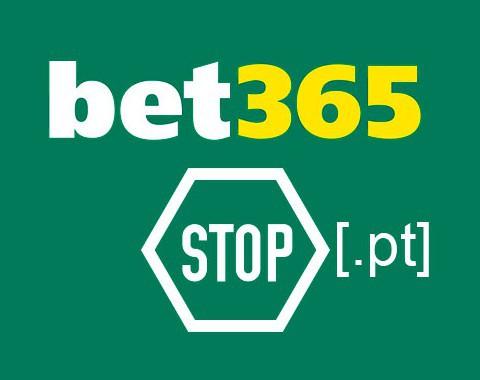 Bet365 fecha actividade em Portugal