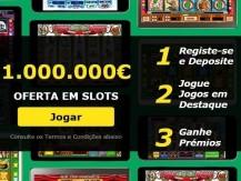 £1,000,000 e 60 mil prémios na Bet365