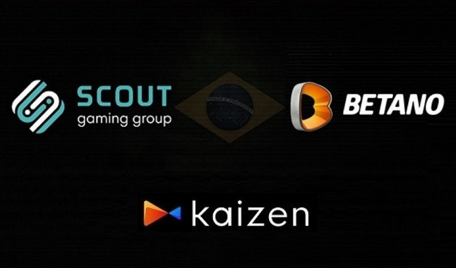 Betano introduces new partnership with Scout Gaming