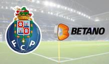 Betano apresenta novo patrocínio com FC Porto