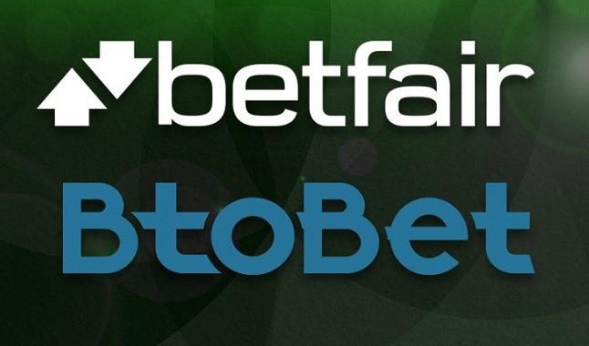 Betfair closes Partnership