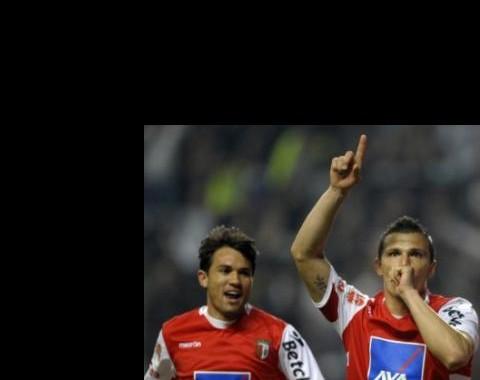 Sp.Braga X Udinese - Rumo à Liga Milionária