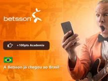 Betsson - bônus Brasil e análise da casa
