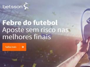 Apostas sem risco nas finais europeias de futebol
