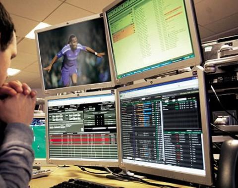 Perguntas a um Trader Profissional em Apostas Esportivas