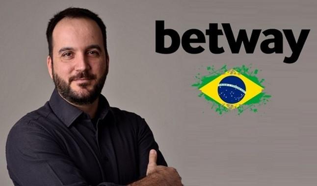 Betway Brasil presenta nuevo Jefe de Marketing