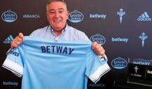 Betway: o novo patrocinador do Celta de Vigo