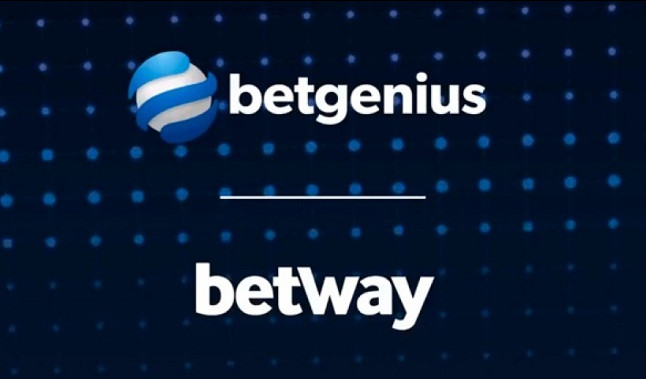 Betway fecha acordo com Genius Sports Group