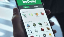 Betway launches operations in Iowa
